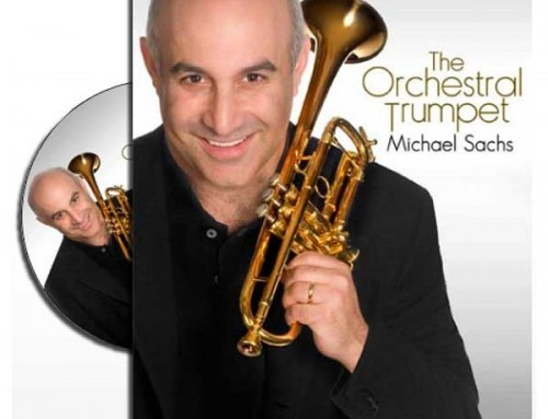 The Orchestral Trumpet