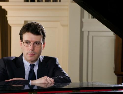 Michael Hersch Concerto