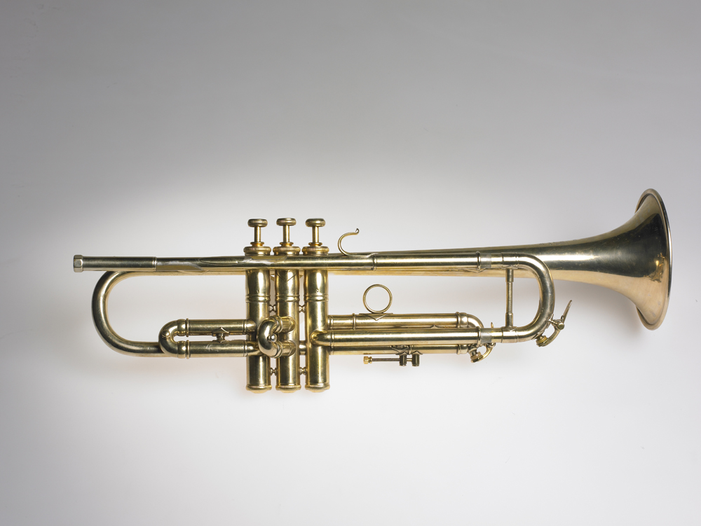 Dating benge trumpet