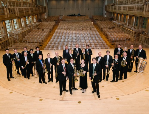 National Brass Ensemble